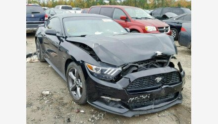 2017 Ford Mustang Coupe for sale 101172696