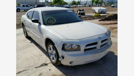 2008 Dodge Charger SE for sale 101172713