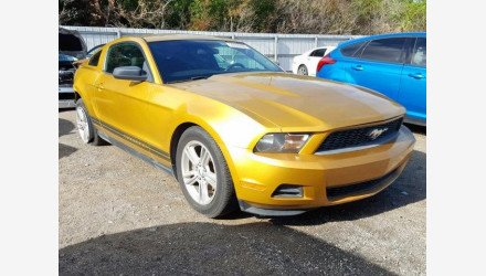 2010 Ford Mustang Coupe for sale 101172758