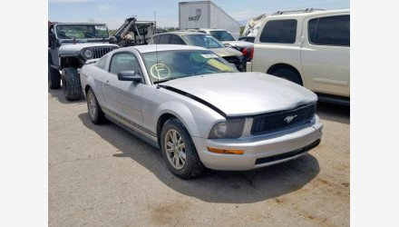 2006 Ford Mustang Coupe for sale 101172759