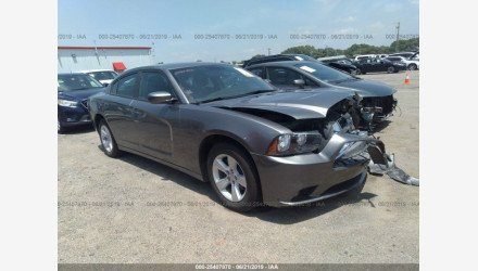 2012 Dodge Charger SXT for sale 101172816