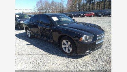 2014 Dodge Charger SE for sale 101172836