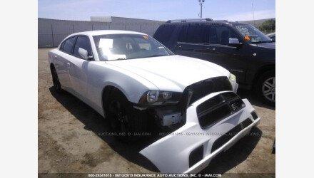 2014 Dodge Charger SE for sale 101172867