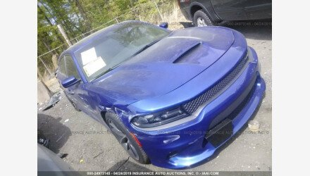 2018 Dodge Charger for sale 101172880