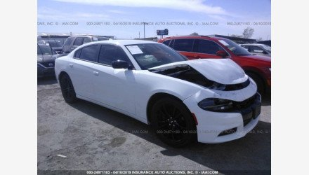 2018 Dodge Charger SXT Plus for sale 101172884
