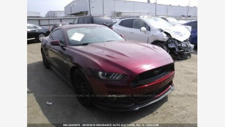 2015 Ford Mustang GT Coupe for sale 101172889