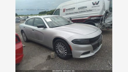 2016 Dodge Charger AWD for sale 101172913