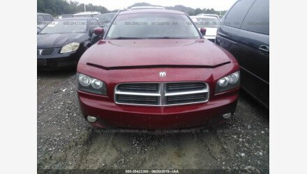 2010 Dodge Charger SXT for sale 101172940