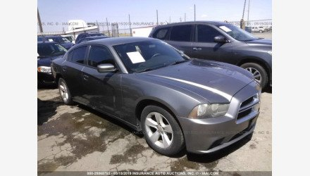 2012 Dodge Charger SE for sale 101172942
