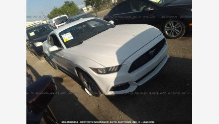 2015 Ford Mustang Coupe for sale 101172947