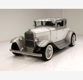 1930 Ford Model A for sale 101172973
