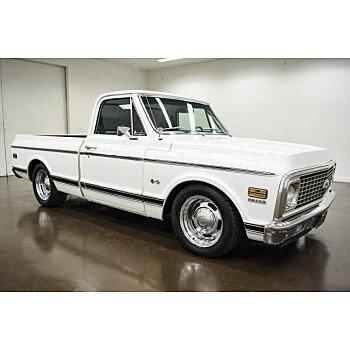 1972 Chevrolet C/K Truck for sale 101173013