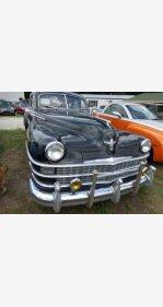 1948 Chrysler New Yorker for sale 101173028