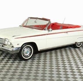 1962 Chevrolet Impala for sale 101173046
