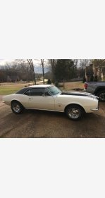 1967 Chevrolet Camaro Coupe for sale 101173049
