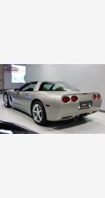 2001 Chevrolet Corvette Coupe for sale 101173062