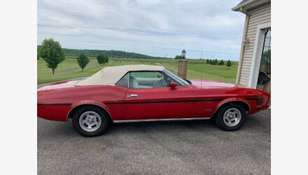 1973 Ford Mustang for sale 101173069