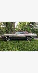 1973 Chevrolet Monte Carlo for sale 101173075