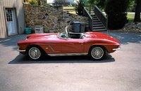 1962 Chevrolet Corvette Convertible for sale 101173116