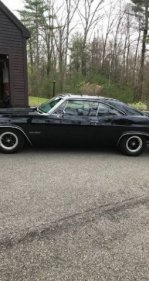 1966 Chevrolet Impala for sale 101173123