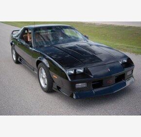 1991 Chevrolet Camaro Z28 Coupe for sale 101173133