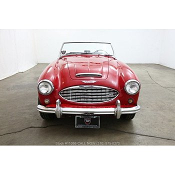 1957 Austin-Healey 100-6 for sale 101173151