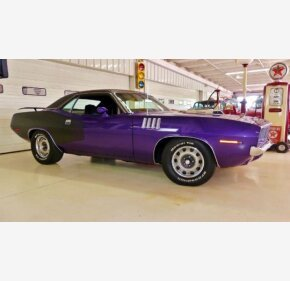 1971 Plymouth CUDA for sale 101173167