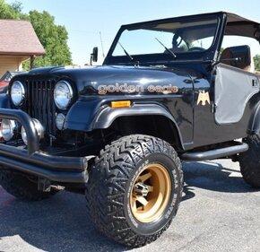 1979 Jeep CJ-5 for sale 101173177