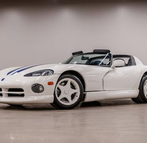 1996 Dodge Viper RT/10 Roadster for sale 101173187