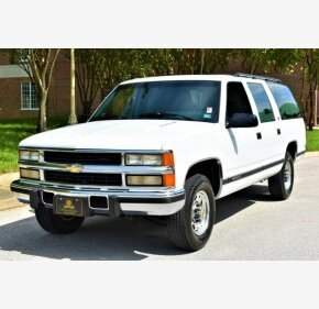 1994 Chevrolet Suburban 2WD 2500 for sale 101173198