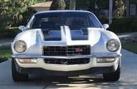 1973 Chevrolet Camaro Z28 for sale 101173239