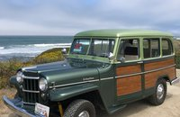 1959 Willys Pickup for sale 101173247