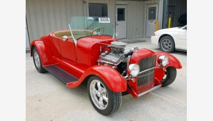 1927 Ford Other Ford Models for sale 101173286