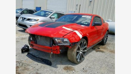2012 Ford Mustang Coupe for sale 101173288