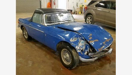 1971 MG MGB for sale 101173296
