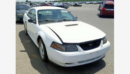 2000 Ford Mustang GT Coupe for sale 101173297