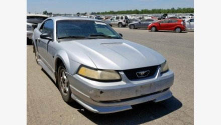 2000 Ford Mustang GT Coupe for sale 101173308