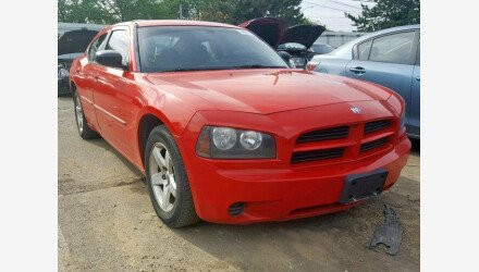 2008 Dodge Charger SE for sale 101173332