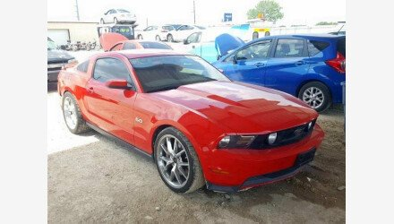 2012 Ford Mustang GT Coupe for sale 101173382
