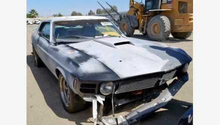 1970 Ford Mustang for sale 101173390