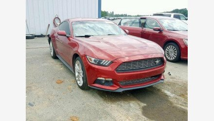 2016 Ford Mustang Coupe for sale 101173395