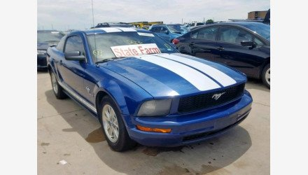 2009 Ford Mustang Coupe for sale 101173416