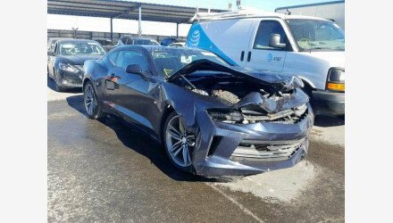 2016 Chevrolet Camaro LT Coupe for sale 101173424
