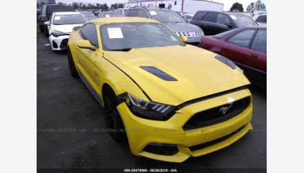 2015 Ford Mustang GT Coupe for sale 101173445