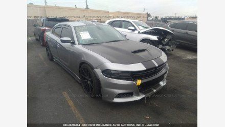 2016 Dodge Charger SXT for sale 101173464