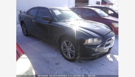 2014 Dodge Charger SXT AWD for sale 101173473