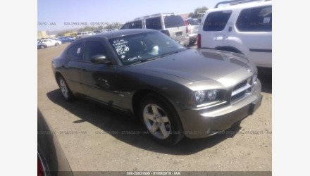 2010 Dodge Charger SXT for sale 101173506