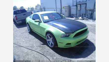 2014 Ford Mustang Coupe for sale 101173534