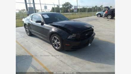 2013 Ford Mustang Coupe for sale 101173540