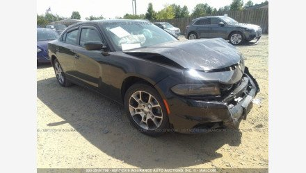 2016 Dodge Charger SXT AWD for sale 101173543